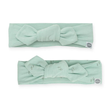 Jollein Haarband Forest Green (2 pack)