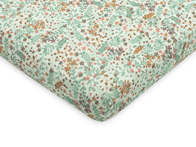 Jollein Hoeslaken Jersey Box 75x95cm | Bloom