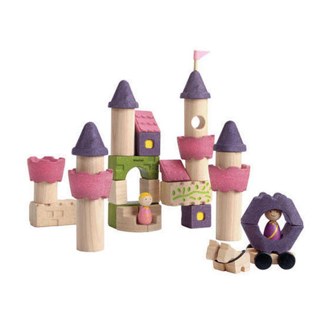 Plantoys Fairy tale kasteel