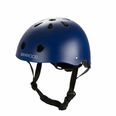 Banwood matte helm Navy