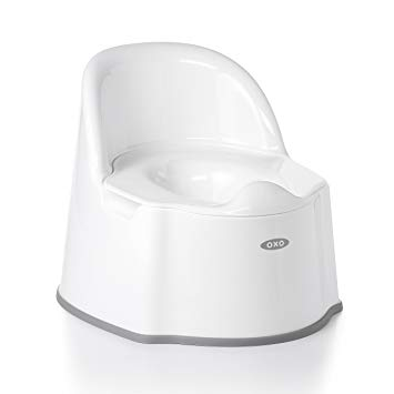 Oxo Tot Potty Chair | White