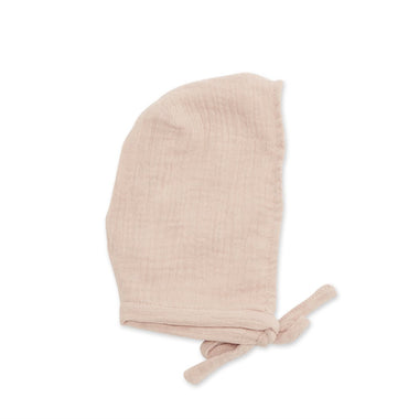 By Astrup Poppen bonnet | Dusty Rose