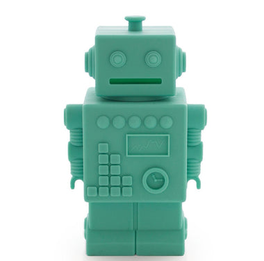 KG Design Spaarpot Mr Robert robot mint