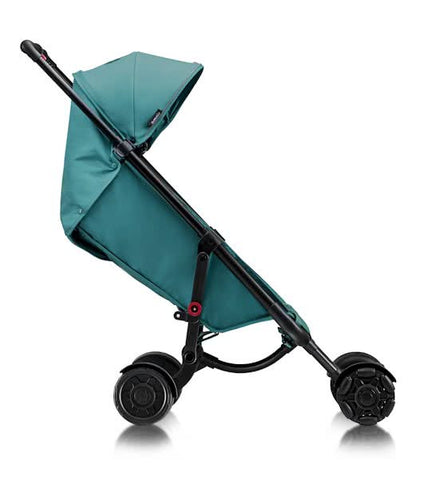 Omnio travel buggy Teal - DE GELE FLAMINGO - Kids concept store