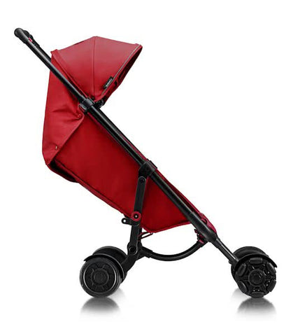 Omnio travel buggy Rood - DE GELE FLAMINGO - Kids concept store