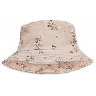 Konges Sløjd Aster Bucket Hat | Nostalgie Blush