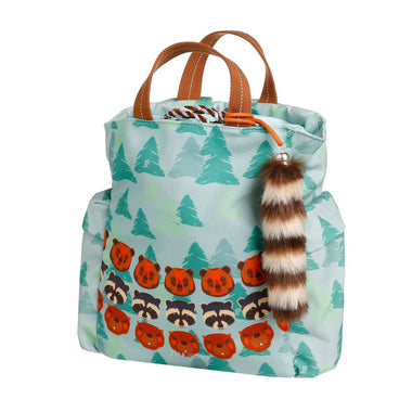 Jeune Premier Backpack Billie Mini | Forest Boys