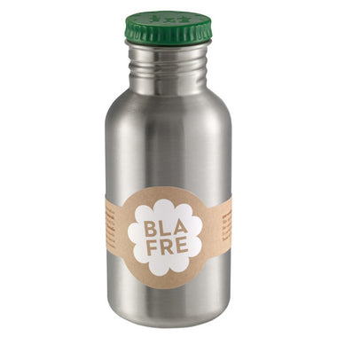 Blafre drinkfles 500ml dark green