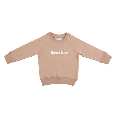 Bob & Blossom Peanut Sweater Brother