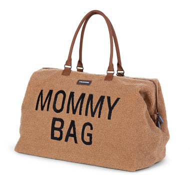 Childwood weekendtas XL Mommy Bag | Teddy Beige