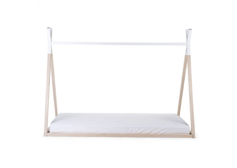 Childhome tipi bed 90x200cm