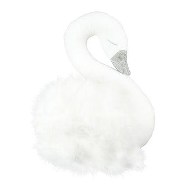 Cotton & Sweets Swan White - White Fur
