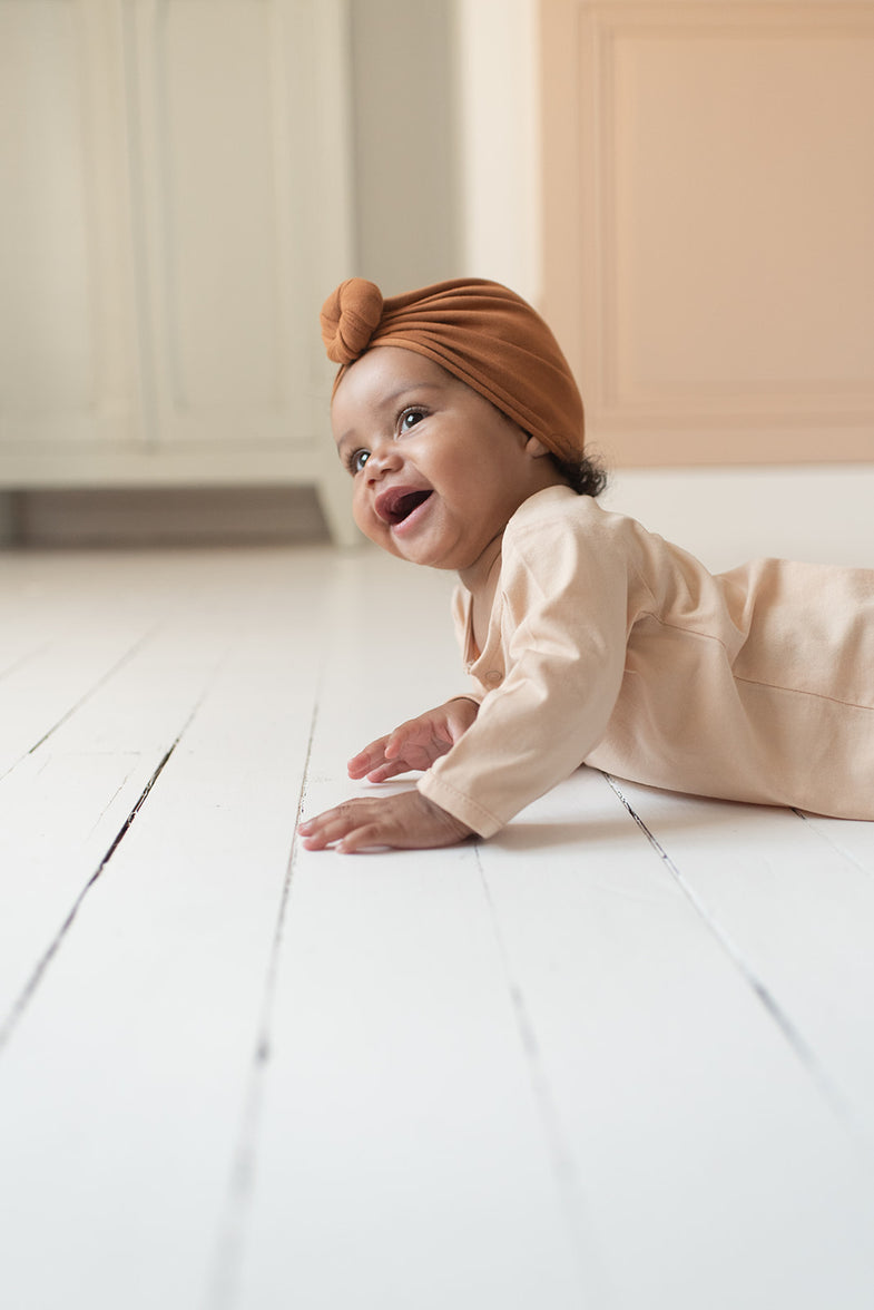 Bonjour Little Babysuit | Perfect Nude
