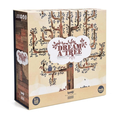 Londji Spel | Dream a Tree