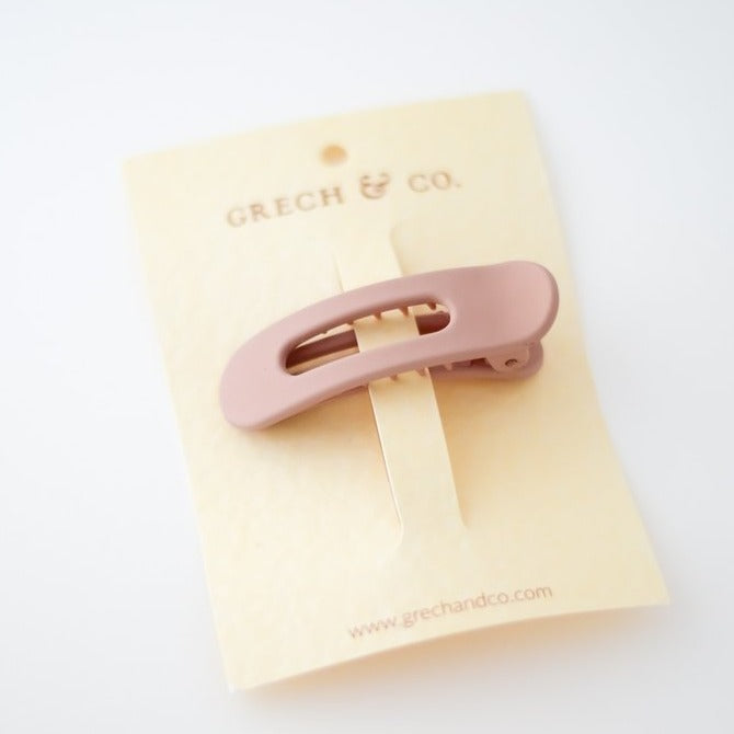 Grech & Co Grip Clip | Shell