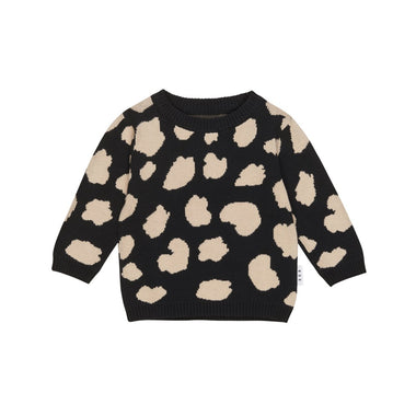 Huxbaby Knit Sweater | Animal Spot