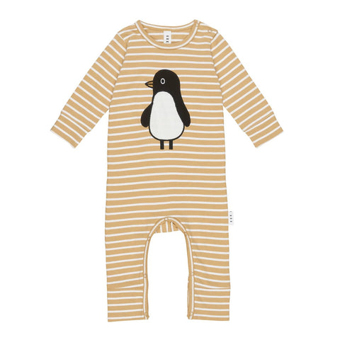 Huxbaby Jumpsuit | Pinguin