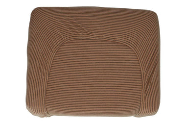 Heart Of Gold Hoeslaken Hermi 70x140 | Stripes Arabe