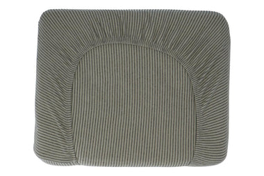 Heart Of Gold Hoeslaken Box Hermi 75x95cm | Stripes Shadow