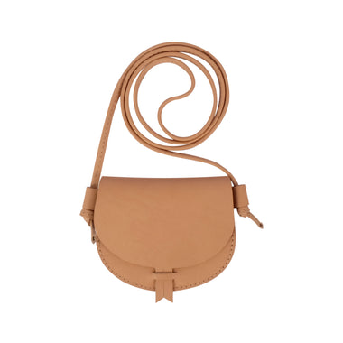 Boumy Hicky Purse Tasje | Nude Leather