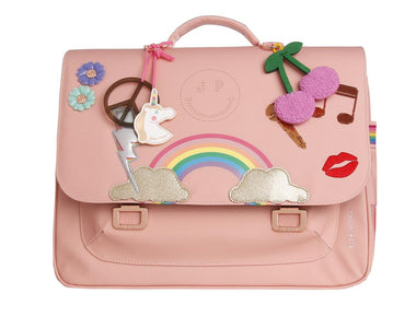 Jeune Premier It Bag Midi | Lady Gadget Pink