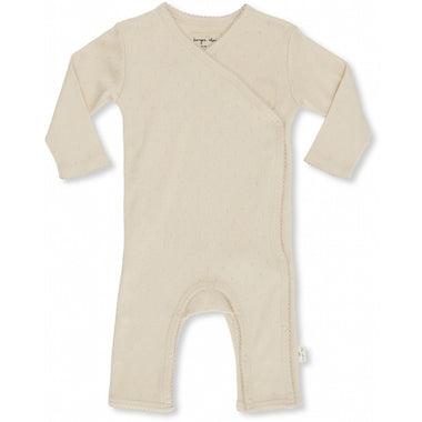 Konges Sløjd Minnie Onesie | Peach