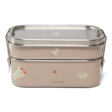 Konges Sløjd Metalen Lunch Box | Miso Moonlight
