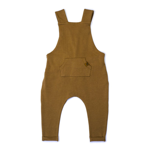 Kidwild Overall | Curry