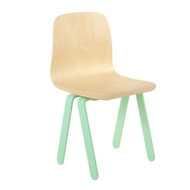 In2wood Kinderstoeltje Small | Mint
