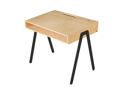 In2wood Kinderbureau Large | Black