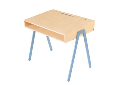 In2wood Kinderbureau Large | Blue