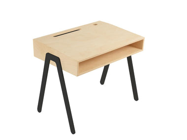 In2wood Kinderbureau Small | Black