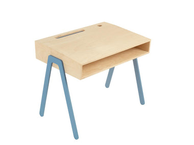 In2wood Kinderbureau Small | Blue
