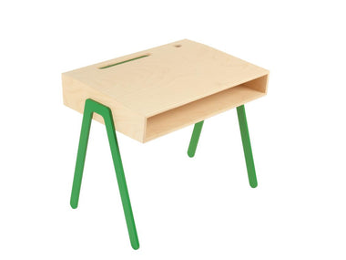 In2wood Kinderbureau Small | Green