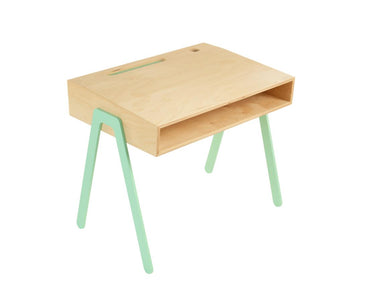 In2wood Kinderbureau Small | Mint