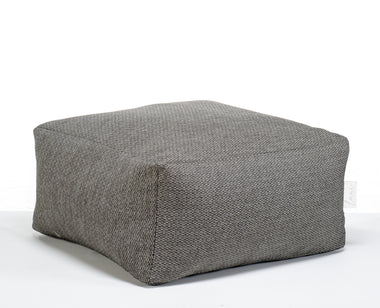 Laui Lounge Basic Square Outdoor I Anthracite