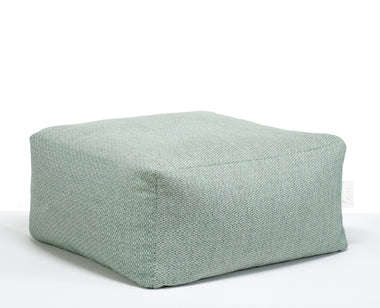 Laui Lounge Colour Square Outdoor I Spring Green