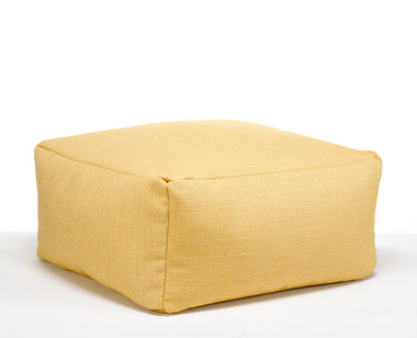 Laui Lounge Colour Square Outdoor I Yellow