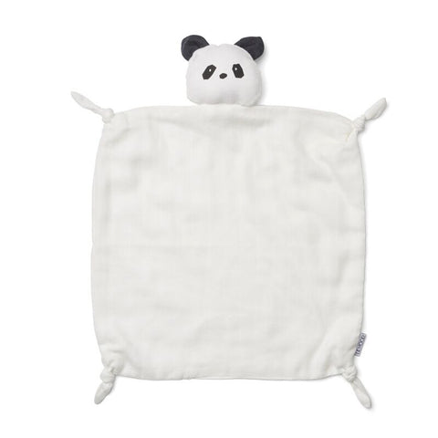 Liewood Agnete Cuddle Cloth Panda