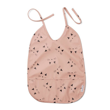 Liewood Lai Waterproof Slab Cat Rose