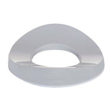 Luma toiletbrilverkleinder Light Grey