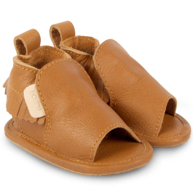 Boumy Noa | Camel Leather