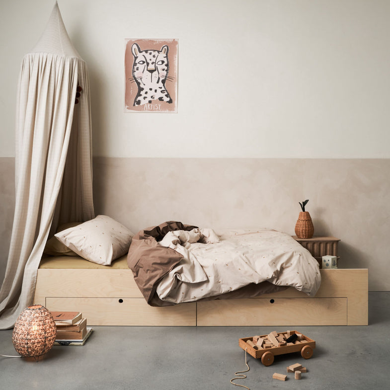 Little Dreamers BED KOEN 200 x 90 CM