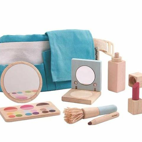Plantoys super leuke make-up set