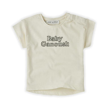 Sproet & Sprout T-shirt | Baby Ganoush