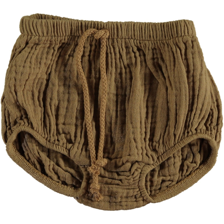 Bean's Surf Bambula Bloomers | Camel