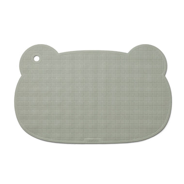 Liewood Sailor anti-slip Badmat | Mr Bear Dove Blue