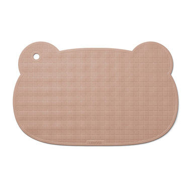 Liewood Sailor anti-slip Badmat | Mr Bear Rose