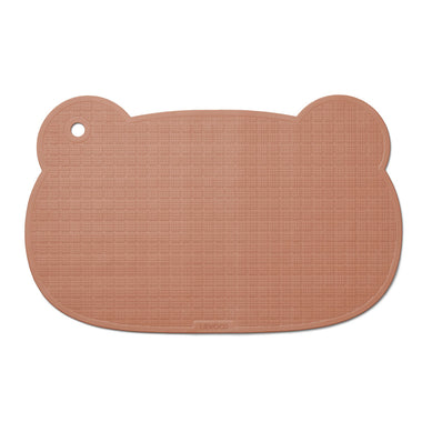 Liewood Sailor anti-slip Badmat | Mr Bear Tuscany Rose