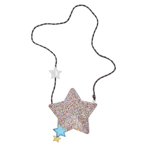 Mimi & Lula Glitter Bag | Star